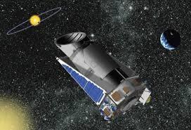 Resultado de imagen de Evolución espacial de los telescopios