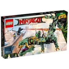 Конструкторы LEGO The Ninjago Movie — купить на Яндекс ...