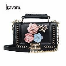 kavard Mini Bead beach <b>bag handbags women famous</b> brand luxury ...