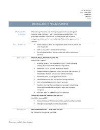 customs specialist resume certified customs specialist sample resume parking lot attendant medical biller resume page certified customs specialist sample