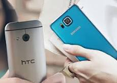 Samsung Galaxy Alpha vs. HTC One mini 2: Metal mania - page 4 ...