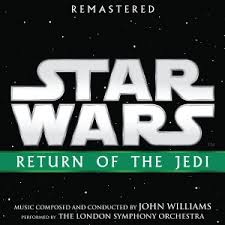 <b>OST</b>. <b>Star Wars</b>: Return Of The Jedi (CD) - купить музыкальный ...