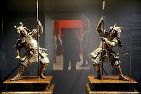 В музеях <b>Московского Кремля</b> представили <b>сокровища</b> Японии ...