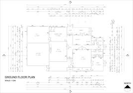 architectural drawings sample3 architecture drawing floor plans
