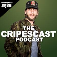 The CripesCast Podcast
