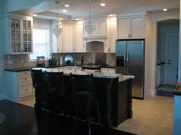 ideas kitchen island seating islands