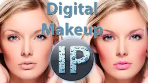 adobe photo elements 11 10 digital makeup photo elements tutorial