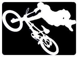 Bmx Bike Logo
