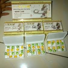 Jual KLG Pills Obat Pembesar Penis Di Bogor