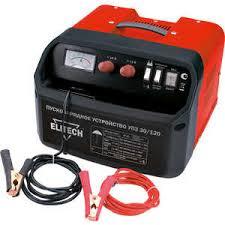 Пуско-<b>зарядные устройства Elitech</b>: выбрать пуско-зарядные ...