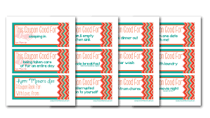 i should be mopping the floor: Mother's Day Printable Coupon Book Free Printable Mother's Day Coupon Book #MothersDay