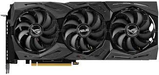 Купить <b>Видеокарта ASUS nVidia</b> GeForce RTX 2080Ti , ROG ...