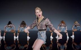 "Taylor Swift's ""Shake It Off"" is Catchy, Fun, & Full of Id ... via Relatably.com"