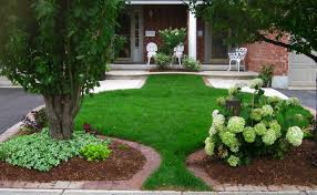 front yard landscaping amazing ideas