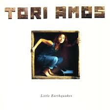<b>Tori Amos</b>: <b>Little</b> Earthquakes / Under the Pink Album Review ...