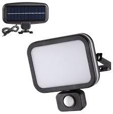 Novotech <b>Уличный настенный светильник</b> на солнечной батарее ...