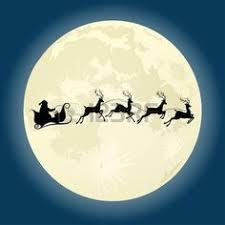 <b>Santa</b> Over The Moon by Doc Braham | NY поздравляшки | Санта ...