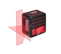 <b>Построитель лазерных плоскостей</b> (нивелир) <b>Ada</b> Cube MINI ...