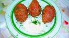 Рецепт гречаников с фаршем и грибами