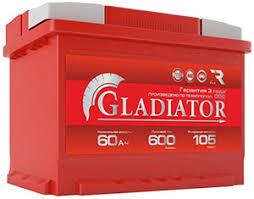 Аккумулятор <b>Gladiator</b> | Отзывы владельцев
