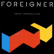 <b>Agent Provocateur</b> - Album by <b>Foreigner</b> | Spotify