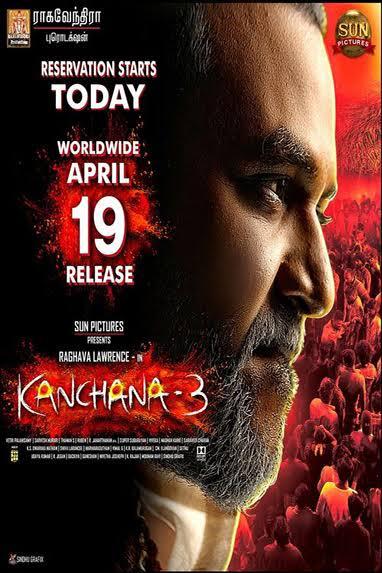 Kanchana 4 (Raju Gari Gadhi 3) Hindi Dubbed 720p Download