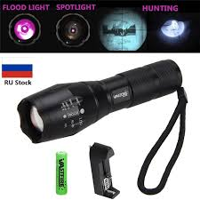<b>Vastfire IR 850nm</b> Night Vision Flashlight Torch waterproof <b>Infrared</b> ...