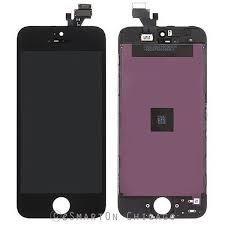 <b>Дисплей Monitor LCD</b> for <b>iPhone</b> 5 Black agree, useful