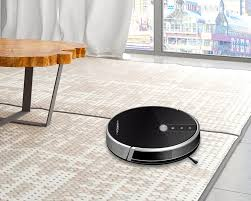 <b>LIECTROUX C30B robot</b> vacuum cleaner heavily discounted ...