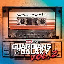 Стражи Галактики Vol. 2 (<b>саундтрек</b>) - <b>Guardians</b> of the Galaxy Vol ...