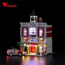 <b>LED Light</b> DIY Street <b>Light</b> Compatible LEGO City Series Bricks ...
