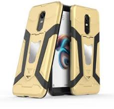 xiaomi redmi 5 plus <b>armor</b> tranformer case <b>cover</b> with <b>car magnetic</b> ...