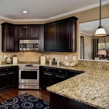 dark kitchen cabinets with light granite inspiring charming home office new at dark kitchen cabinets with light granite charming home office light