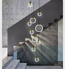 lighting and stairs more amazing home lighting design hd picture