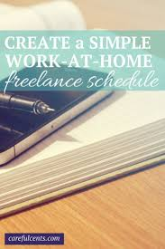 images about work from home how to manage a flexible work at home schedule as a lancer written