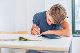 Students Spend More Time on Homework but Teachers Say It     s Worth     Make sure you understand your test answers  both right and wrong  in order to  High school students get