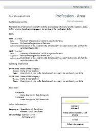 combination cv templates resume templates combination style resume sample
