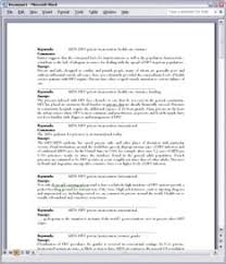 annotated essay examples   Template Imhoff Custom Services