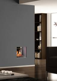 Small Gas Fireplaces For Bedrooms Large Grey Wall Room Divider With Small Double Sided Gas Fireplace