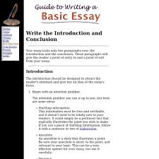 writing an essay intro writing the essay intro and conclusion  pearltrees writing the essay intro and conclusion