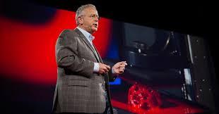 Joseph DeSimone: What if <b>3D printing</b> was 100x faster? | TED Talk
