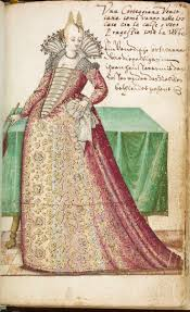 best images about sca italian renaissance venetian courtesan from a manuscript on italian costume decorated by the german artist niclauss kippell