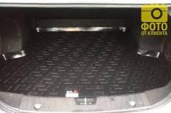 Автоковрики в <b>багажник</b>. Купить коврик в <b>багажник</b> автомобиля в ...