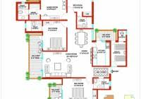 six bedroom house plans elegant bedroom bath house        six bedroom house plans elegant bedroom bath house plan house plans floor
