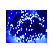 <b>Гирлянда</b> Sh <b>Lights</b> 200 синих <b>светодиодов</b>, с контроллером ...