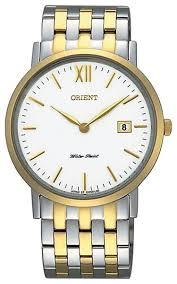 Японские наручные <b>часы Orient GW00003W</b>