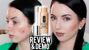 <b>Clinique Beyond Perfecting</b> Foundation + Concealer Review ...