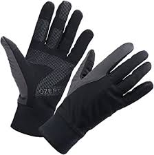 OZERO Mens Winter Thermal Gloves Touch Screen ... - Amazon.com
