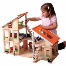 FUpK       x      JPG    Plan Toy Dollhouse Re Re De
