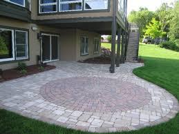 decoration pavers patio beauteous paver:  images about paver patio on pinterest paving stone patio backyards and patio design